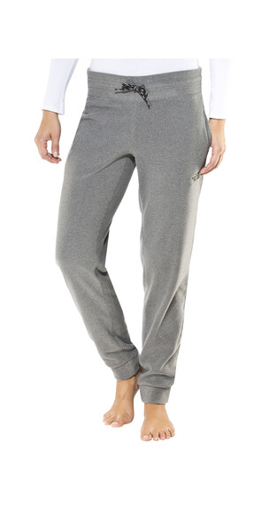The North Face 100 Glacier - Pantalon Femme - Regular gris
